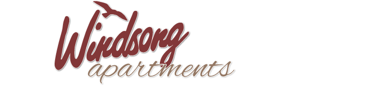 Windsong Apartments logo